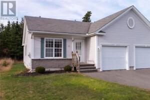 42 Cambridge Drive Saint John, New Brunswick