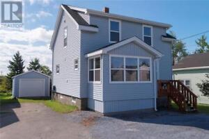 248 Mount Pleasant, East Saint John, New Brunswick