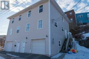 607 Brunswick Drive Saint John, New Brunswick