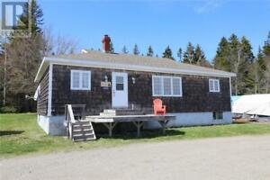 1420 Route 776 Grand Manan Island, New Brunswick