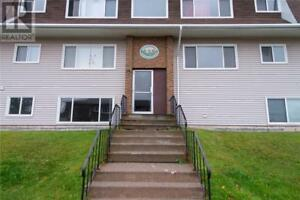 110 Coldbrook Crescent Unit# 7 Saint John, New Brunswick