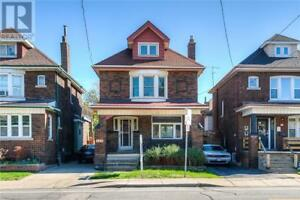 169 WENTWORTH Street S Hamilton, Ontario