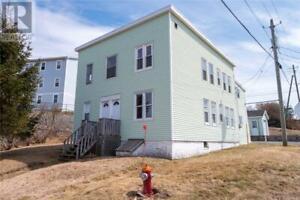 110 Queen Street Saint John, New Brunswick