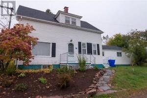 41 Campbell Hill Road St. George, New Brunswick