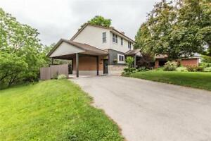 6 OAKRIDGE Avenue St. Catharines, Ontario