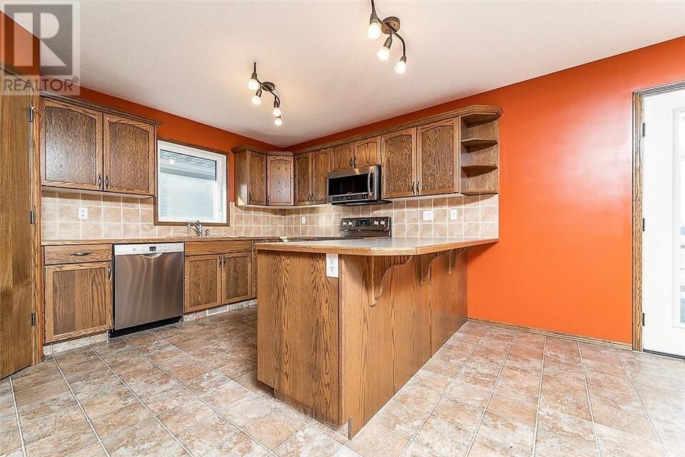 142 Jaspar Crescent Red Deer, Alberta | Houses for Sale ...