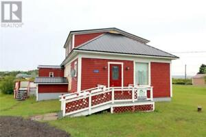 111 WHITE HEAD Road White Head Island, New Brunswick
