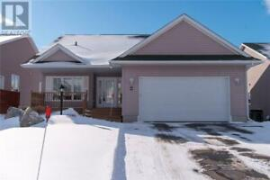 4 Zackery Court Rothesay, New Brunswick