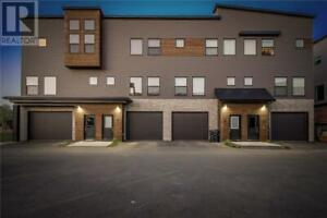 3 262 Couleesprings Terrace S Lethbridge, Alberta