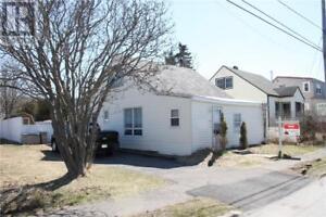 87 Belmont Street Saint John, New Brunswick