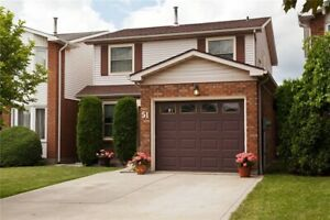 2-Storey Detached St.Catharines House