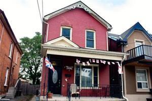 182 RAY Street N Hamilton, Ontario