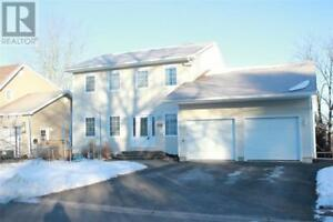 316 Greenfield Road Oromocto, New Brunswick