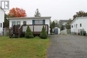63 Boyaner Crescent Saint John, New Brunswick