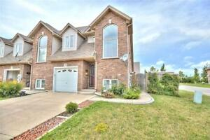 19 BLUEGRASS Crescent St. Catharines, Ontario