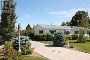 813 95th AVE Tisdale, Saskatchewan