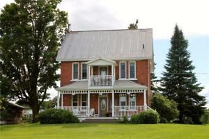 481 HOWARD ROAD Eganville, Ontario
