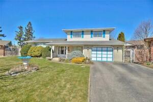 5 MONARCH PARK Drive St. Catharines, Ontario