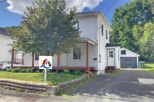11 Lainey Street Edmundston, New Brunswick