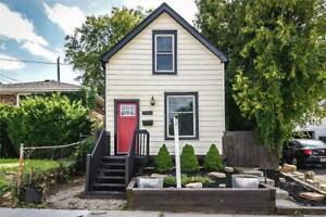 123 Whitney Avenue Hamilton, Ontario