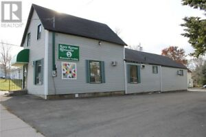 Great location , Hampton commercial building for Sale.