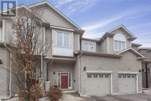 6 -  105 PINNACLE Drive Kitchener, Ontario