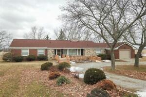 397 5th Conc Road Fisherville, Ontario