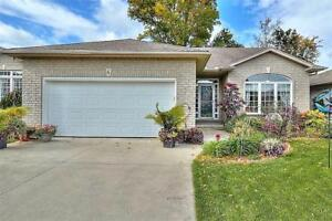6 STONEGATE Place Fonthill, Ontario