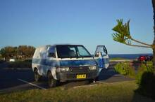 Well serviced LPG campervan - Ideal for cheap travelling! Mooloolah Valley Caloundra Area Preview