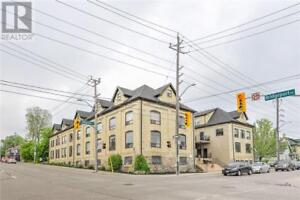 2 -  12 Bridgeport Road E Waterloo, Ontario
