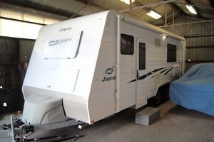 Jayco Starcraft 2012 City Beach Cambridge Area Preview