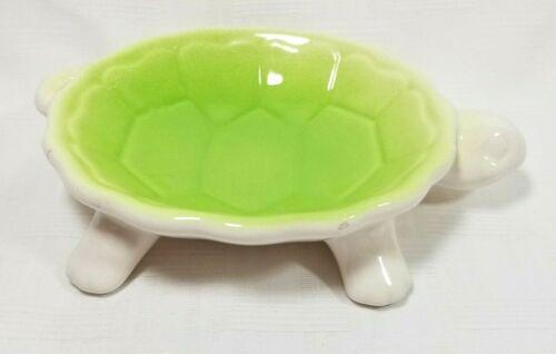 Vintage 🐢 Turtle Bathroom Soap Dish or Trinket 1960