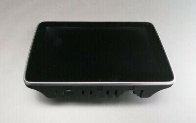 Original Mercedes GLE W166 Display Monitor Bildschirm Navi A1669007814