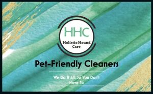 Pet-Friendly Professional Cleaners
