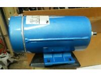 950 WATT 10 blade ULTRA LOW WIND 48 VOLT DC  2-WIRE NONCOG PMA TURBINE GENERATOR
