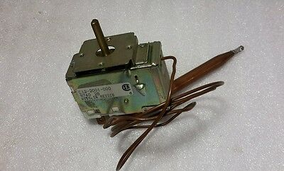 Ranco C12-2001-000 Thermostat Control New 49