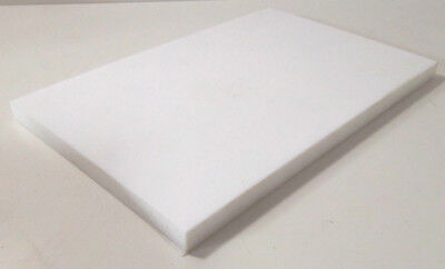 8939) PTFE, Teflon, Polytetrafluorethylen, weiß, 16mm