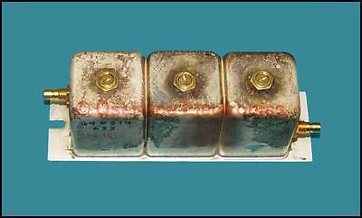 Tektronix 119-1025-00 Filter Band-pass 492 494 Series Analyzers 1