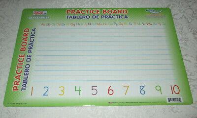 Dry Erase Lap Learner Practice Board 11