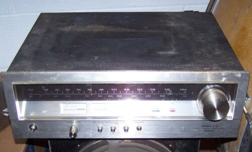 Onkyo T-9 AM/FM Quartz Locked Stereo Tuner