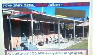 New  carport  3  x  9   $1450  or  3 x  12   $  1900 Thomastown Whittlesea Area Preview