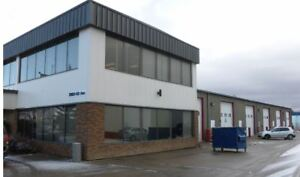 3 properties for lease with excellent exposure in North Red Deer