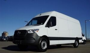 """2018 Sprinter High Roof 2500 170""""WB  (Lease Takeover)"""