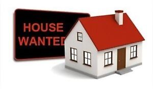 Wanted: home to rent near PCSP