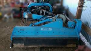Nobili 3 P/L Roadside Mulcher 1800mm, Call EMUS Tin Can Bay Gympie Area Preview