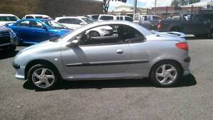 2003 Peugeot 206 Hatchback Uralla Uralla Area Preview