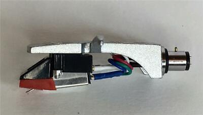 TT2 TTx1 TT usb TT1600 TT1 NEW Black Cartridge Headshell for Numark TTi