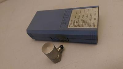 Kistler 8612b5 High Sensitivity 996 Mvg Accelerometer 5 G Piezoelectric Sensor