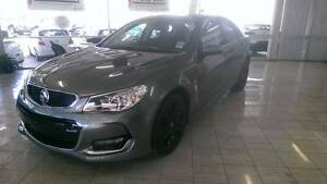 2016 Holden Commodore Sedan Armidale Armidale City Preview