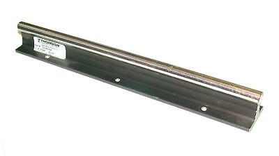 Thompson 1cc08haa Linear Bearing Rail 12 Diameter 12 Length